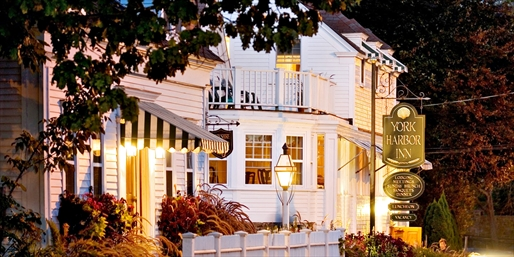 $99 -- Historic Maine Retreat incl. Breakfast & $25 Credit