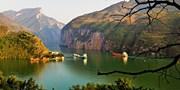 $1999 -- 8-Nt. Tour w/Yangtze River Cruise & Air, Save $1655
