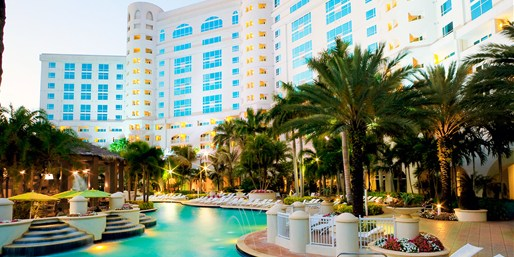 $149 -- S. Florida: Hard Rock 4-Diamond Hotel w/$30 Credit