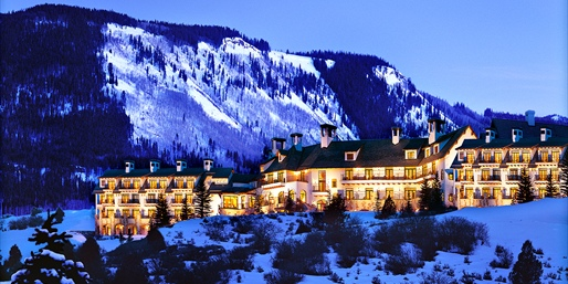 $139 -- Colorado: Vail Valley 4-Star Resort, Reg. $279