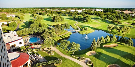 Travelzoo Deal: $99 -- Chicago: Oak Brook Hotel incl. Credit, 50% Off