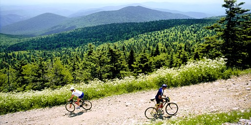 Vermont: 2-Nt. Mountain Getaway w/Breakfast, 60% Off, From $99