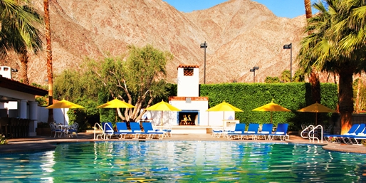 Travelzoo Deal: $149 -- Luxurious Palm Springs Escape w/$50 Credit