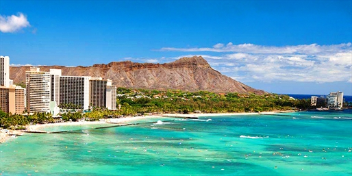 $199 -- Waikiki Hotel near Beach incl. Breakfast, Save 40%
