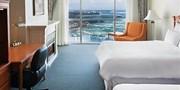 $85 -- Niagara 4-Star Marriott w/Dinner Credit and Tastings