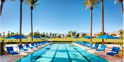 4-Star Palm Desert Hotel w/$25 Credit, 57% Off