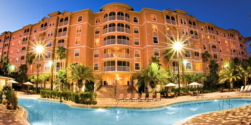 $75 -- Orlando Villa Escape near Disney World, Reg. $179