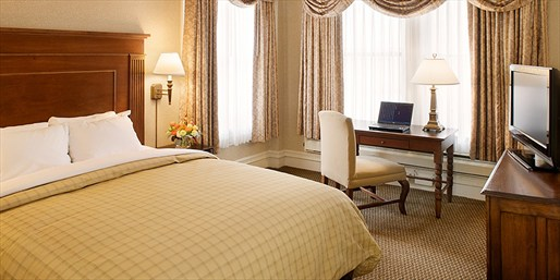 $139 -- San Francisco Union Square Hotel, Reg. $279