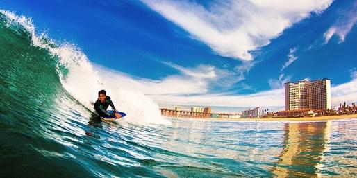 $269 -- Baja: 2-Night Rosarito Beach Escape w/$245 in Extras
