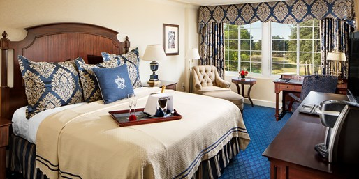 Travelzoo Deal: $199 -- Elegant 4-Star Hotel on Duke University w/$50 Credit