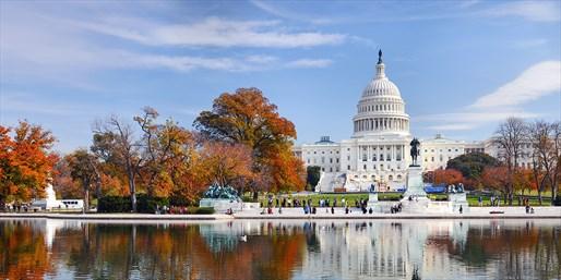 Travelzoo Deal: $89 -- D.C.: Hilton Arlington w/Upgrade & Breakfast
