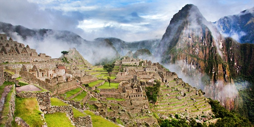 Machu Picchu & Sacred Valley Tour incl. Air, From $1,445