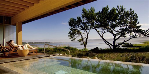 $119 -- Oregon Coast 4-Star 'Secluded' Retreat, Reg. $242
