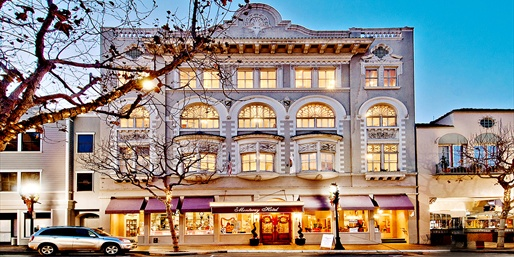 Travelzoo Deal: $89 -- Charming Monterey Escape w/$35 Dining Credit