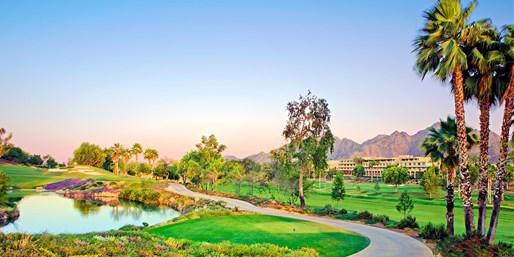 $95 -- Palm Springs: 4-Diamond Hyatt Resort, 60% Off