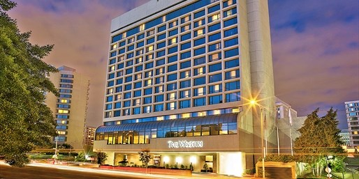 $89 -- D.C. Area 4-Star Hotel w/Parking & Wi-Fi, 60% Off
