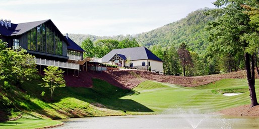 $129 -- Georgia: 2-Nt. Blue Ridge Mountains Escape, 40% Off