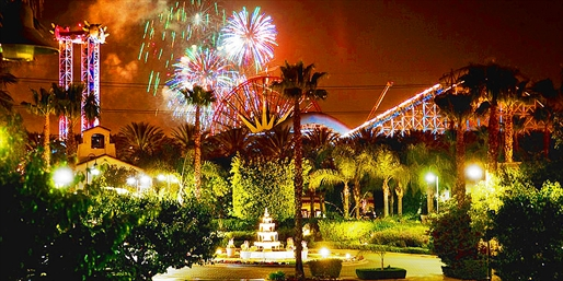 $119 -- Anaheim Family Getaway near Theme Parks, 45% Off