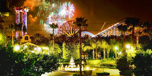 Travelzoo Deal: $99 -- Anaheim Family Getaway near Theme Parks, 50% Off