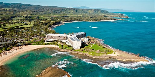 $699 -- Oahu: 3 Nights at Posh Oceanfront Resort, Save $678