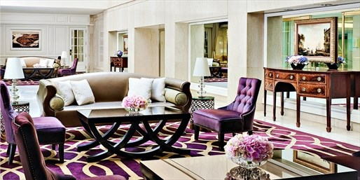 £139 -- Boston: Luxe Hotel with Room Upgrade, 49% Off