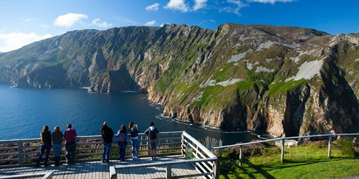 £39 & up -- UK & Ireland Coastal Getaways, Save up to 53%