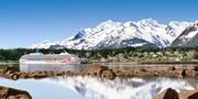 $499 -- Alaska: 2015 Weeklong Summer Cruise, Save $380