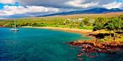$299 -- Hawaii: 4-Star Oceanfront Resort w/Parking, 55% Off
