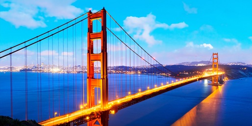 $163 & up -- Fisherman's Wharf Hotel incl. Wi-Fi, Reg. $283