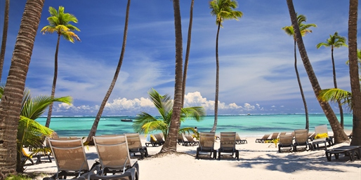 $125 & up -- Punta Cana: 4-Star Beachfront Resort, Reg. $320