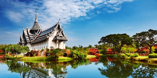 £599 -- Direct Flights to Bangkok w/British Airways