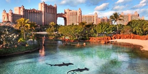 £829pp -- Bahamas: Atlantis Holiday w/BA Flights, Save 42%