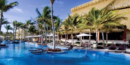 £1179pp -- Dominican Republic All-Inc Escape w/£1000+ Credit