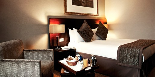 £79 -- London: 4-Star Chelsea Hotel, up to 49% Off
