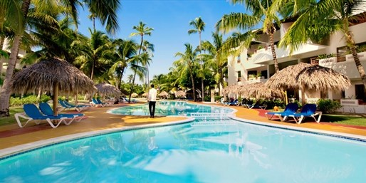 £799pp -- All-Inc Dominican Republic Holiday, 40% Off
