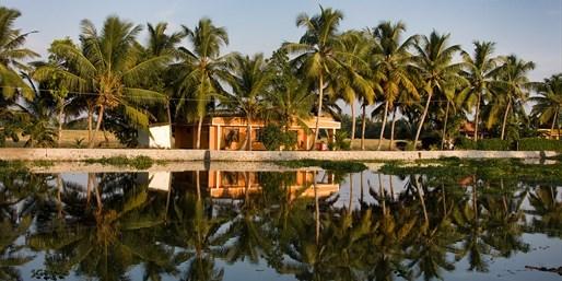 £799pp -- 7-Night Kerala Trip w/Flights & Tours, Save £950
