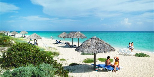 £799pp -- Cuba: Havana & Cayo Santa Maria Holiday, Save £900
