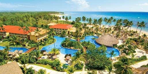 £899pp -- All-Inc Dom Rep Holiday inc Upgrade, Save £900