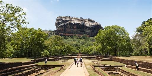 £799pp -- Sri Lanka Tour w/Flights & Excursions, Save £600