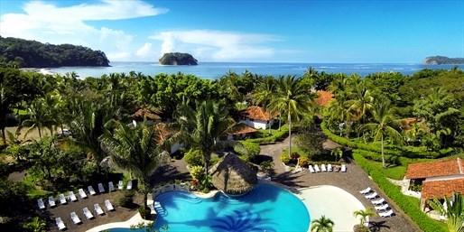 £1199pp -- Costa Rica 10-Nt Escape w/Flts & Tours, £1000 Off
