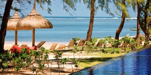 £1599pp -- 10-Nt Luxury Mauritius & Dubai Escape, £1200 Off
