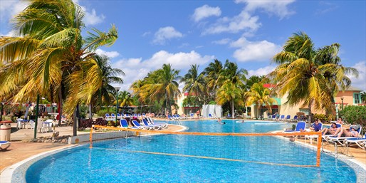 £799 -- Cuba: Havana & All-Inc Beach w/Upgrade, Was £1399