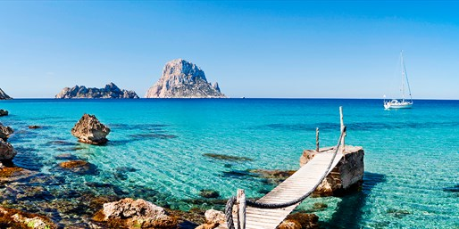 £49 -- Last-Minute Flights to the Balearics fr 18 Airports