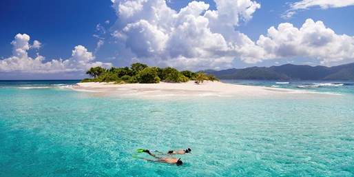 British Virgin Islands Dive & Sail Offers