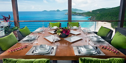 Last-Min British Virgin Islands Summer Deals, From $695