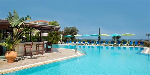 399 € -- Sonnenwoche auf Zypern mit All Inclusive, -200 €