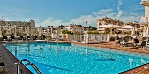 299 € -- Mallorca-Urlaub im 4*-Hotel inkl. Mietwagen, -32%