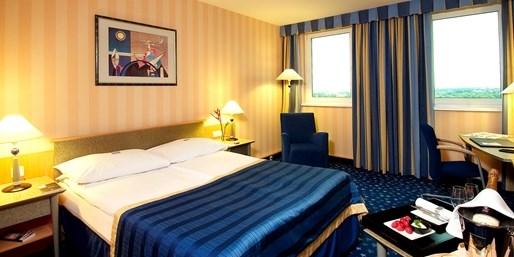199 € -- Wienreise mit 4*-NH-Hotel & Flug, 40% günstiger