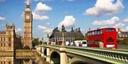 $1359 -- London, Paris & Rome 9-Night Trip incl. Airfare