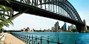$1535 & up -- 6-Nt. Sydney & Auckland Package w/Air & Hotels